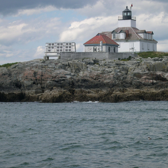 Get Up & Go - 6 Road Trip Ideas | View from the lobster boat Bar Harbor, Maine