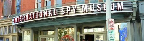 International Spy Museum - Tips for Visiting Washington DC