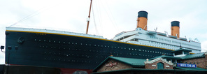 Loved visiting the Titanic Museum in Pigeon Forge, TN.