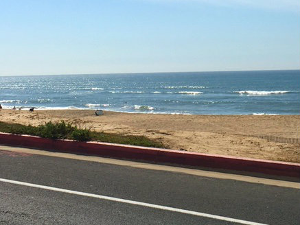 Pacific Coast Highway - 6 Free or Cheap Things to Do in Southern California