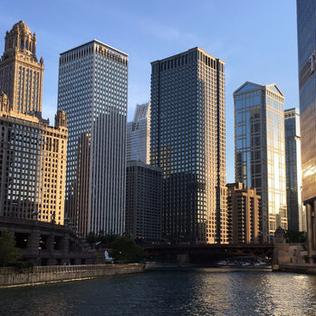 24 Hours in Chicago - Photo Blog