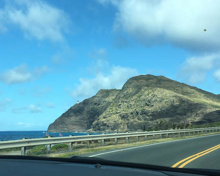 Beautiful view on Oahu. 3 Days on Oahu: A Photo Blog.