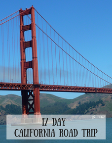 17 Day California Road Trip. Beginning in Los Angeles, visit beaches, cities, national parks and drive the stunning Pacific Coast Highway.