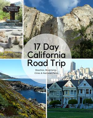 California Road Trip Familytravelsusa