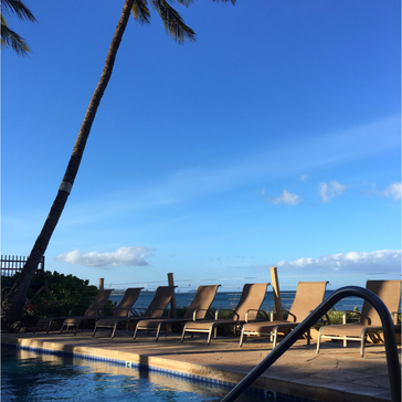 Why we loved out stay at Kihei Sands beachfront condos on Maui.