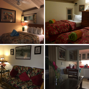 We loved our home away from home at the Kihei Sands in Maui. Read more on the blog.