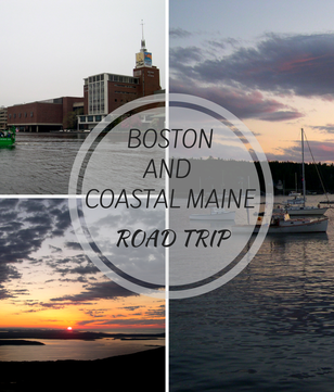 Spend a few days in Boston then take a drive up the coast of Maine and visit Bar Harbor and Acadia National Park.