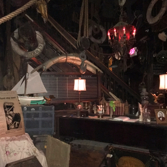 The Key West Shipwreck Treasure Museum - one stop on the Ghosts & Gravestones Tour