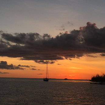 10 Things You Must Do in the Florida Keys with Teens - #1 Take a Sunset Snorkel Cruise